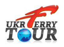 Travel company Ukrferry-TOUR